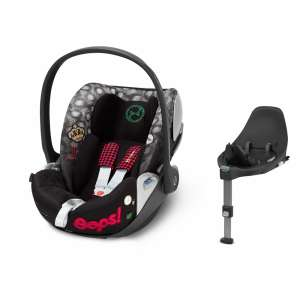 Автокресло Cybex Cloud Z + Base Z