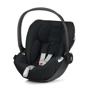 Автокресло Cybex Cloud Z i-size